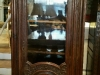 French 1-Door Antique Cabinet