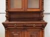 Lion Cabinet Hutch