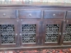 Old World Cabinet