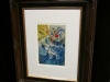 Chagall - The Creation of Man