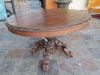 Medieval Carved Table