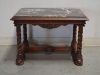 Small Gothic Occasional Table