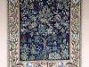 Italian Tapestry - Green Bird