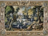 Garden Landscape Tapestry